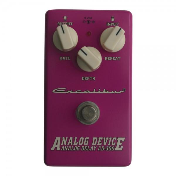 Excalibur Analog Device AD-350