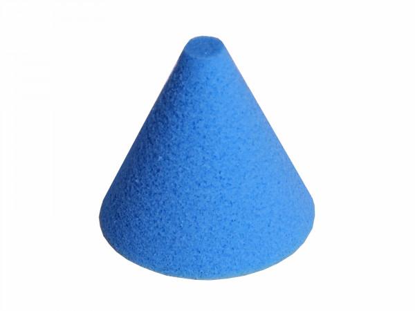 ddt E-Drum Triggerkegel blau