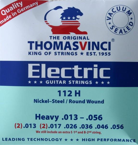 112 H Heavy Thomas Vinci Saiten