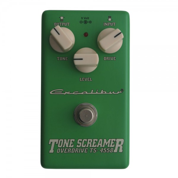 Excalibur Tone Screamer TS-4558 Overdrive